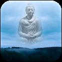 Buda fondo animado icon