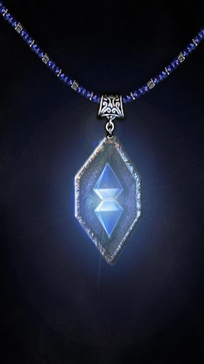 Amulet of MANA - WOW MRPG