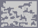 Thumbnail of the map 'Degrading Puzzle'