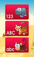 Screenshot of Connect the Dots - Animals