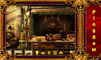 Screenshot of Hidden Objects : Island