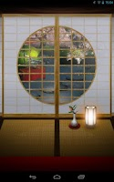 Screenshot of Zen Garden -Spring- LWallpaper