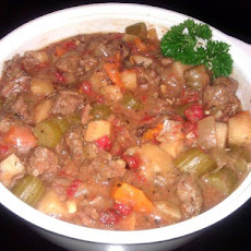 Favorite Beef Stew
