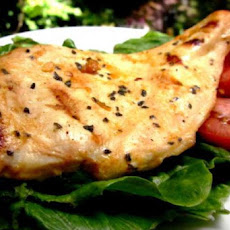 Lemon Chicken Marinade