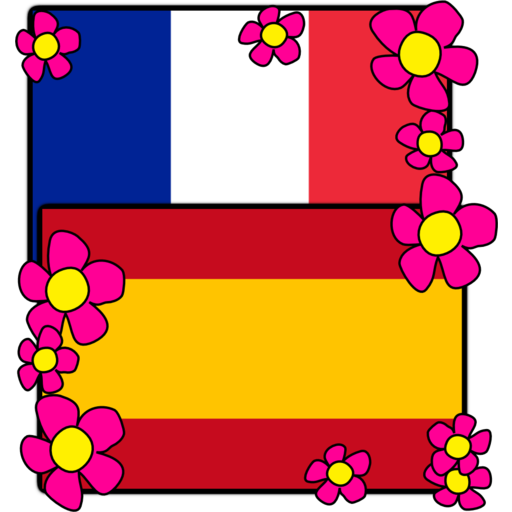 Spanish-French Dictionary LOGO-APP點子