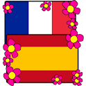 Spanish-French Dictionary icon