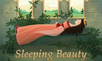 Screenshot of Sleeping Beauty