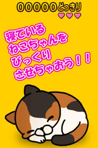 どっきりねこ〜かわいい猫アプリ〜