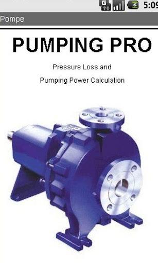 Pumping PRO