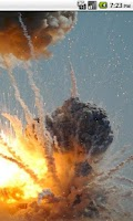 Screenshot of Grenade Timer