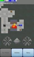 Screenshot of Infinite Dungeon