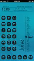 Screenshot of Blu