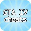 Download Cheats for GTA IV APK