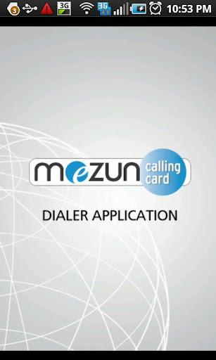 玩工具App Mezun Dialer免費 APP試玩