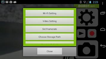 Screenshot of DOR01_WIFI