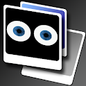 Eyes LWP simple icon