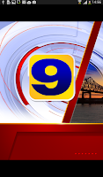 Screenshot of WAFB Local News