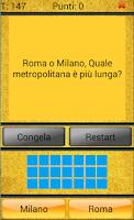 Screenshot of Prova a Sbagliare!