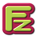 Foozer (Foto album) icon