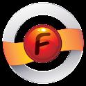 Icon Set F Folder Organizer icon