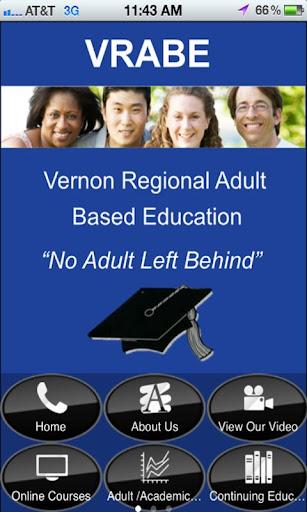 VRABE - Adult Based Education