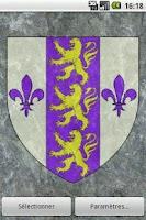 Screenshot of Heraldry Dream Full