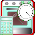 App Meat Cooking Timer apk for kindle fire
