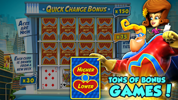 Screenshot of Party Slots - FREE Slots