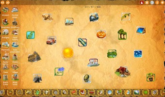 Screenshot of Alchemy Classic HD