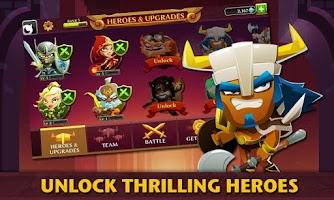 Screenshot of Agro