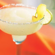 Frozen Ginger Margaritas