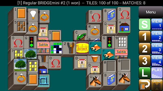 Solitile FREE - screenshot