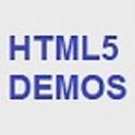 HTML5 Demos icon