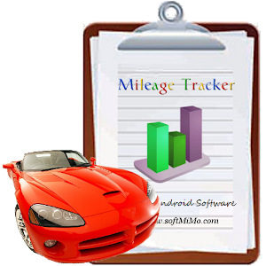 Mileage Tracker for Android