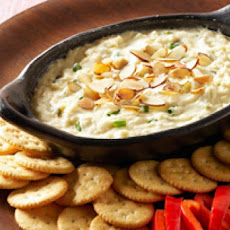 Incredible Edible's Famous Hot Crab Dip