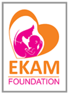 Ekam Foundation - screenshot
