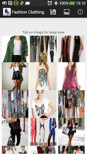 Fashion Clothing - screenshot