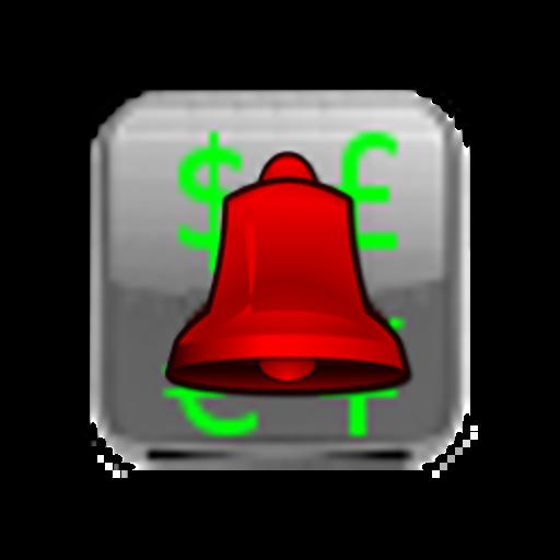 財經必備App|World Stock Alert Widget LOGO-綠色工廠好玩App