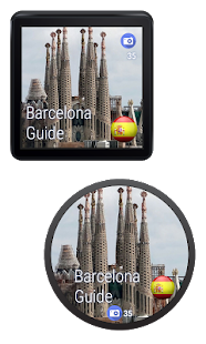 Barcelona Wear Guide