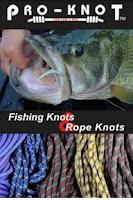 Screenshot of Pro Knot Fishing + Rope Knots