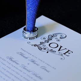 Live, Laugh, Love! by Kristy Lester - Wedding Details (  )
