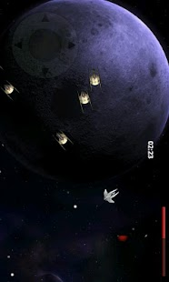 Space Assassin - screenshot