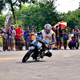 My Ride by Teguh Gogo - Sports & Fitness Motorsports