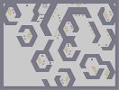 Thumbnail of the map 'fireflies'