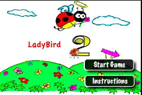 Lady Bird 2
