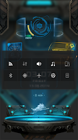Screenshot of Next Generation Live Locker