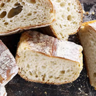 Ciabatta Bread Sandwiches Recipes