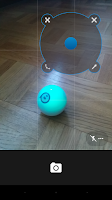 Screenshot of Sphero Joystick