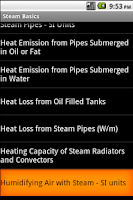 Screenshot of Steam Basics