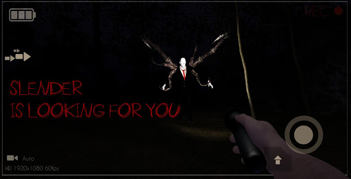 Slender: Final Arrival - screenshot